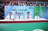 """Những người """"cầm cân nảy mực"""" tại VCK Robocon Việt Nam 2019"""