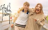 Đức Phúc kể chuyện tình ngọt ngào với nàng béo Hàn Quốc trong MV mới