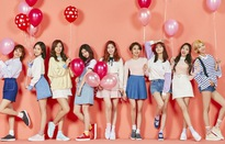 Twice khẳng định vị thế nữ hoàng trong các nhóm nữ thế hệ 3