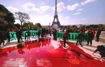 Pháp: Biểu tình yêu cầu chính phủ bảo vệ môi trường