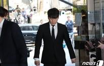 Sẽ không có lệnh tạm giam mới cho SeungRi