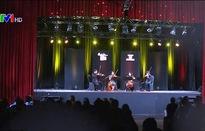 """Đêm nhạc """"Dấu ấn"""" - Hòa tấu những tuyệt tác nhạc nhẹ Việt Nam"""