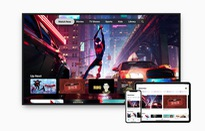 Apple TV và AirPlay 2 đã hỗ trợ trên các dòng TV thông minh của Samsung