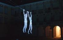 Lễ hội ánh sáng huyền ảo tại Bressanone, Italy