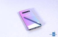 Galaxy Note 10 sẽ có 6 tùy chọn màu sắc