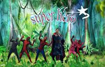 Ngọc Sơn hóa siêu anh hùng trong MV mới