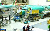 Boeing tuyên bố hoàn tất sửa chữa phần mềm 737 Max
