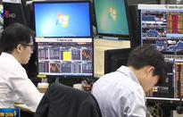 Nhiều thị trường châu Á tăng điểm theo đà chứng khoán Mỹ