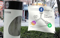 Tương lai Facebook hợp nhất các nền tảng mạng xã hội đang đến gần