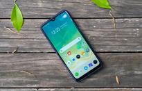 Cận cảnh smartphone Realme C2 giá rẻ dưới 3 triệu đồng