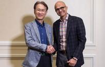 """Sony """"bắt tay"""" với Microsoft trong mảng trò chơi trực tuyến"""