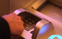 Số lượng máy ATM trên thế giới giảm lần đầu tiên
