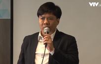 Egroup đầu tư vào giáo dục Hàn Quốc