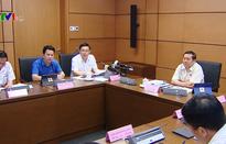 Nhiều đại biểu Quốc hội kiến nghị giảm bậc giá điện