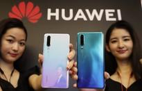 Nhiều nhà mạng châu Á nói không với điện thoại Huawei