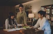 """""""Ký sinh trùng"""" của đạo diễn Bong Joon Ho nhận được tràng pháo tay dài 8 phút tại liên hoan phim Cannes"""