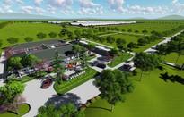 """Vinamilk liên doanh với doanh nghiệp Lào và Nhật Bản khởi công xây dựng """"resort"""" bò sữa organic quy mô 5.000 ha tại Lào"""