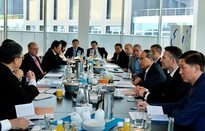 TP.HCM tăng cường hợp tác với bang Hessen của Đức