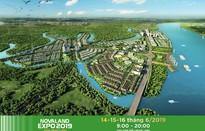 """""""Sốt"""" đầu tư các khu đô thị sinh thái kiểu mẫu khu Đông"""