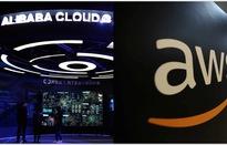 Amazon chuẩn bị cạnh tranh Alibaba tại thị trường điện toán đám mây