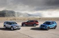 Ford triệu hồi 1,2 triệu xe tại Mỹ
