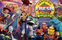 """""""Toy Story 4"""" nhận điểm tuyệt đối trên Rotten Tomatoes"""
