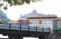 Xuất khẩu vải thiều sang Trung Quốc tăng mạnh