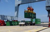 Tổng kim ngạch xuất nhập khẩu 5 tháng đầu năm đạt kỷ lục