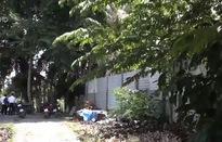 TP.HCM: Nhiều dự án phân lô bán nền trái phép đang diễn ra tại quận Bình Tân
