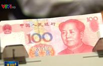 """Trung Quốc sẽ không """"vũ khí hóa"""" đồng Nhân dân tệ"""