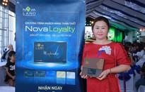 """Novaland ra mắt chương trình khách hàng thân thiết Novaloyalty """"Gắn kết bền vững- Đặc quyền tri ân"""""""
