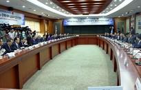 Hàn Quốc muốn mở rộng đầu tư tài chính, tín dụng tại Việt Nam