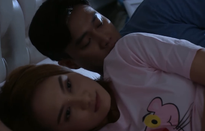 Về nhà đi con - Tập 50: Cuối cùng Thư và Vũ cũng chịu ngủ chung giường