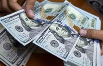 Giá USD tiếp tục giảm