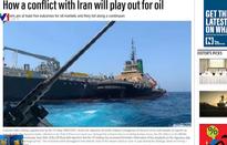 Căng thẳng Mỹ - Iran tác động nhiều mặt tới nền kinh tế toàn cầu