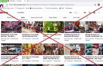 Dùng các biện pháp buộc Google, YouTube tuân thủ pháp luật Việt Nam