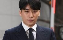 Seungri bị truy tố với 7 tội danh