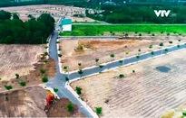 Kiểm tra việc chuyển quyền sử dụng đất không đúng quy định