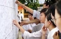 CẬP NHẬT: Hơn 636.000 thí sinh đăng ký xét tuyển vào các trường đại học, cao đẳng năm 2020