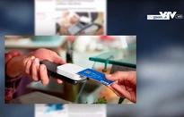 Tăng chi tiêu qua thẻ để giảm tắc nghẽn ATM cuối năm
