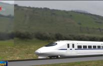 Vì sao hai phương án đường sắt cao tốc Bắc - Nam chênh nhau 32 tỷ USD?