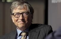 Bill Gates mất vị trí người giàu thứ hai thế giới