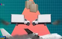 Hệ lụy từ cơn sốt giao hàng nhanh