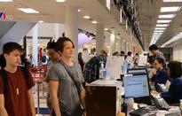 Thái Lan áp dụng quy định mới về thuế hàng hóa khi nhập cảnh