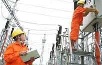 Nâng công suất, san tải hạ áp đảm bảo cấp điện mùa khô