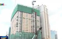 Bất động sản khan hiếm nguồn cung căn hộ mới