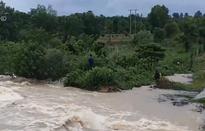 Mưa lũ ở Tây Nguyên và Nam Bộ gây thiệt hại hơn 1.000 tỷ đồng