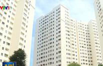 Chủ tài khoản quỹ bảo trì chung cư sẽ có từ 3 - 5 thành viên