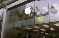 Apple lo mất lợi thế trước Samsung vì thuế nhập khẩu