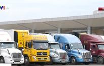 Tất cả container thanh long ùn ứ tại cửa khẩu đã được thông quan